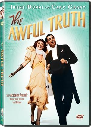 The Awful Truth (1937) (s/w)