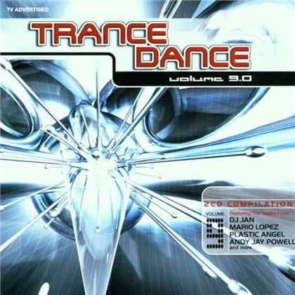 Trance Dance - Various 9 (2 CDs)
