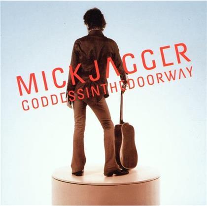Mick Jagger - Goddess In The Doorway