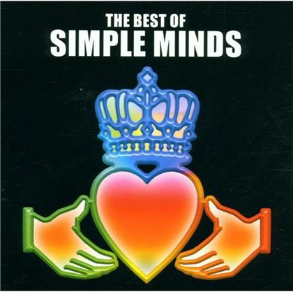 Simple Minds - Best Of (2 CDs)