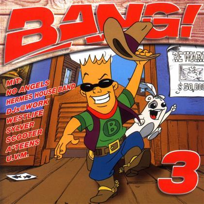 Bang - Vol. 3 (2 CDs)