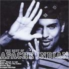 Apache Indian - Best Of