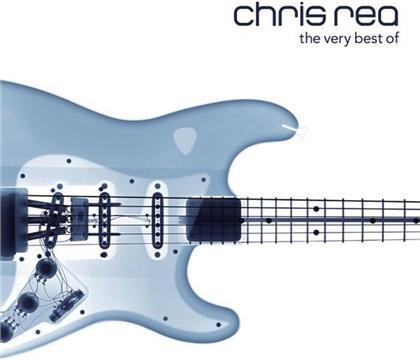 Chris Rea - Very Best Of