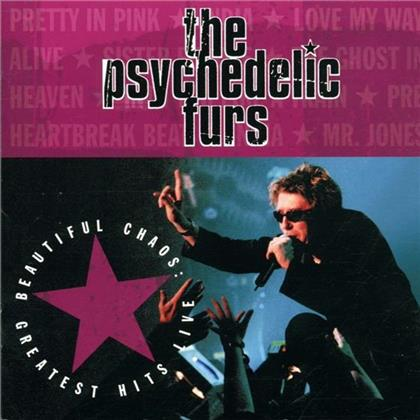 The Psychedelic Furs - Beautiful Chaos - Greatest Hits Live