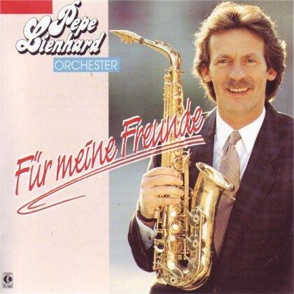Pepe Lienhard - Für Meine Freunde
