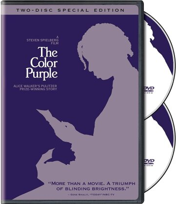 The Color Purple (1985) (Special Edition, 2 DVDs)