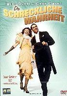 Die schreckliche Wahrheit - The awful truth (1937) (s/w)