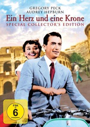 Ein Herz und eine Krone (1953) (Special Collector's Edition)
