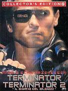 Terminator 1 & 2 (Collector's Edition, 4 DVDs)