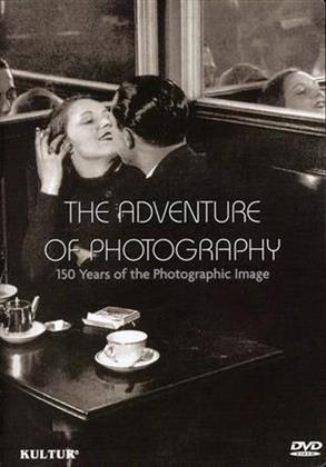 The Adventure of photography (2 DVDs)