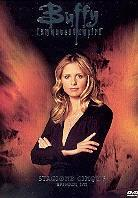Buffy: season 5 - Episodi 1-11 (3 DVDs)