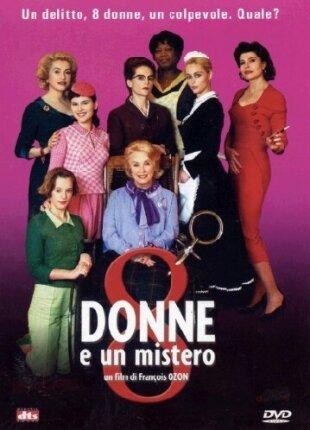 8 Donne e un mistero (2002) (Special Edition, 2 DVDs)