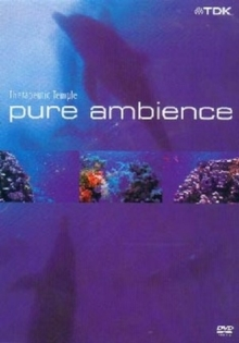 Various Artists - Pure ambience - Therapeutic temple
