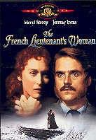 The French lieutenant's woman (1981) (Widescreen)