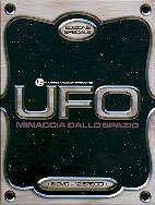 UFO - Minaccia dallo spazio - Stagione 1 (Deluxe Edition, 5 DVDs)