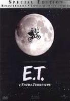 E.T. - L'extra-terrestre (1982) (Collector's Edition, 3 DVDs)