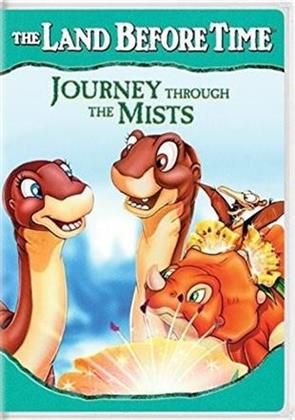 The Land Before Time 4 - Journey Through the Mists