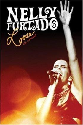 Furtado Nelly - Loose - The Concert (DVD + CD)
