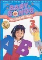Baby Songs: - ABC, 123, colors and shapes