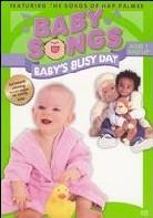Baby Songs: - Baby's busy day