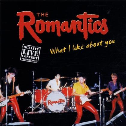 The Romantics - What I Like About