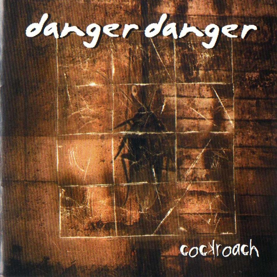 Danger Danger - Cockroach (2 CDs)