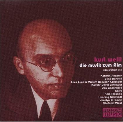 Kurt Weill (1900-1950) - Musik