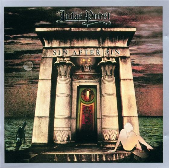 Judas Priest - Sin After Sin (Remastered)