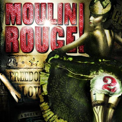 Moulin Rouge - OST 2