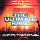 Jan Wayne - Ultimate Rave
