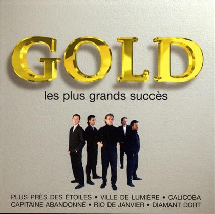 Gold - Les Plus Grands Success