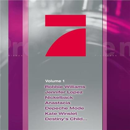Pro 7 Hits (2 CD)