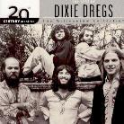 Dixie Dregs - 20Th Century Masters
