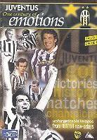 Juventus one century of emotions