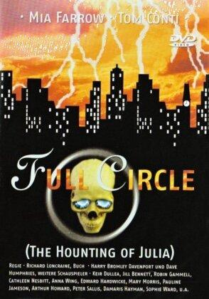Full circle - The hounting of Julia (1977)