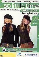 Mary Kate & Ashley Olsen - So little time 4: Hangin' out