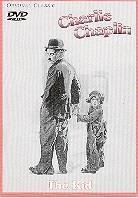 Charlie Chaplin - The kid (1921) (s/w)