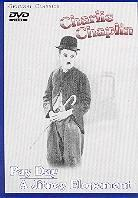 Charlie Chaplin - Pay day / A jitney elopement (s/w)
