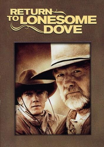 Return to Lonesome Dove (2 DVDs)