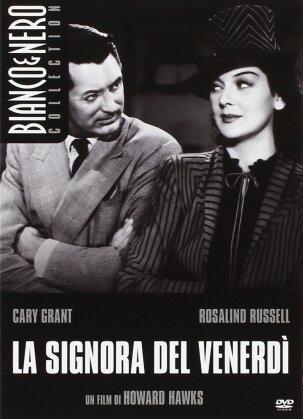 La signora del venerdì (1940) (s/w)