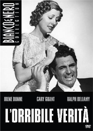 L'orribile verità - (b/n) (1937)