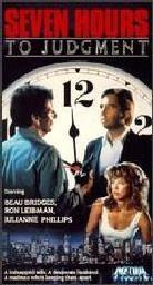 Seven hours to judgement (Widescreen)