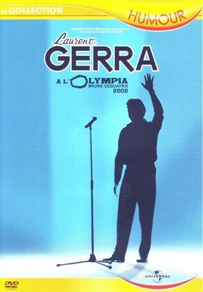 Laurent Gerra - A l'Olympia 2002