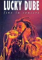 Dube Lucky - Live in concert