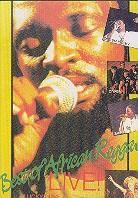 Various Artists - Best of african reggae