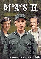 Mash TV - Season 4 (Collector's Edition, 3 DVDs)