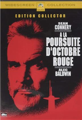 A la poursuite d'octobre rouge (1990) (Édition Collector)