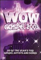 Various Artists - Wow gospel 2003