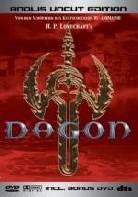 Dagon - Anolis (2001) (Uncut)