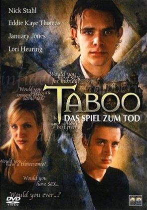 Taboo - Das Spiel zum Tod (2002)